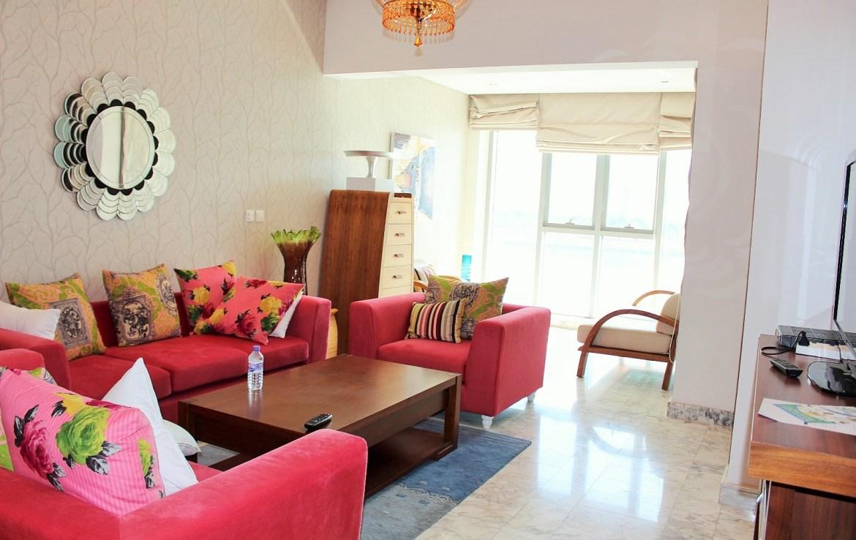 1 Bedroom Luxury Apartment 1