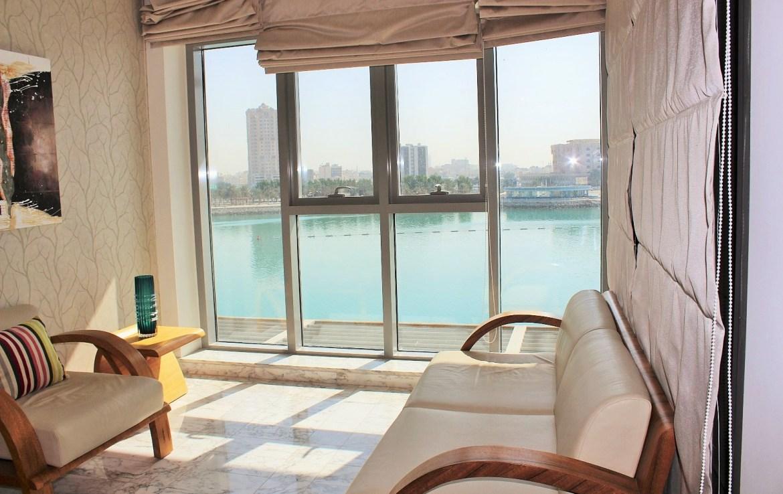 1 Bedroom Luxury Apartment 8