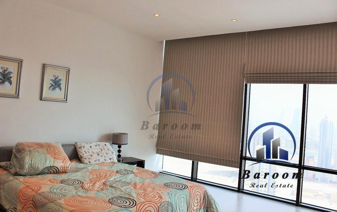 3 Bedroom Apartment Seef8