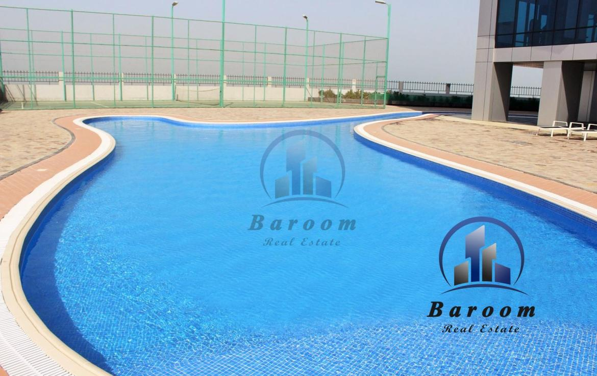 3 Bedroom Apartment Seef10