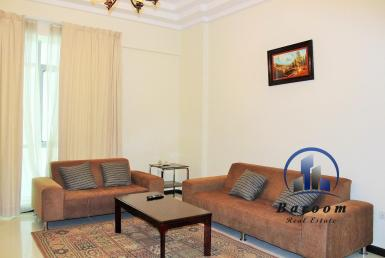 2 Bedroom Flat Juffair 1