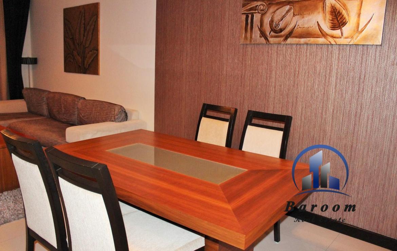 Deluxe Two Bedroom Apartment 2