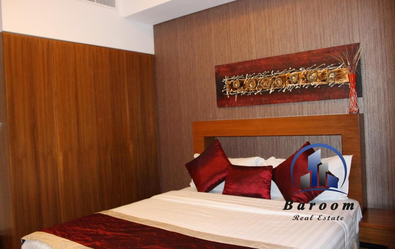 Deluxe Two Bedroom Apartment 4