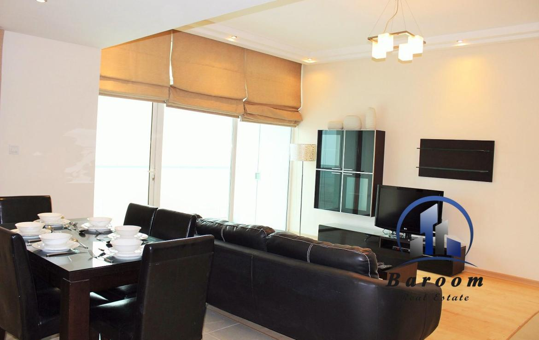 Modern Apartment Juffair 1