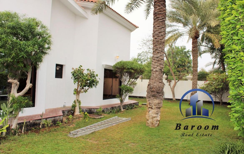Single story Villa Hamala 2