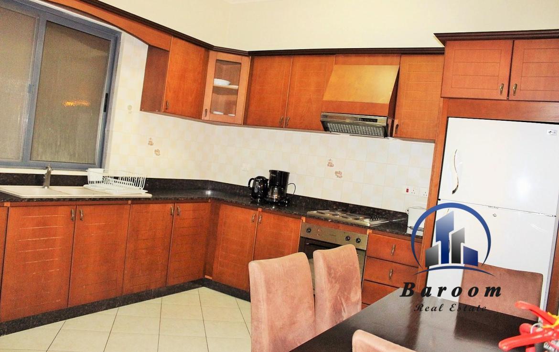 3 Bedroom Luxury Apartment 4