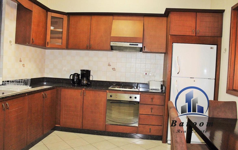 3 Bedroom Luxury Apartment 5