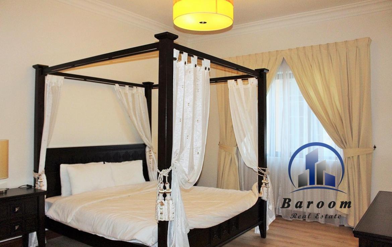 3 Bedroom Luxury Apartment 7
