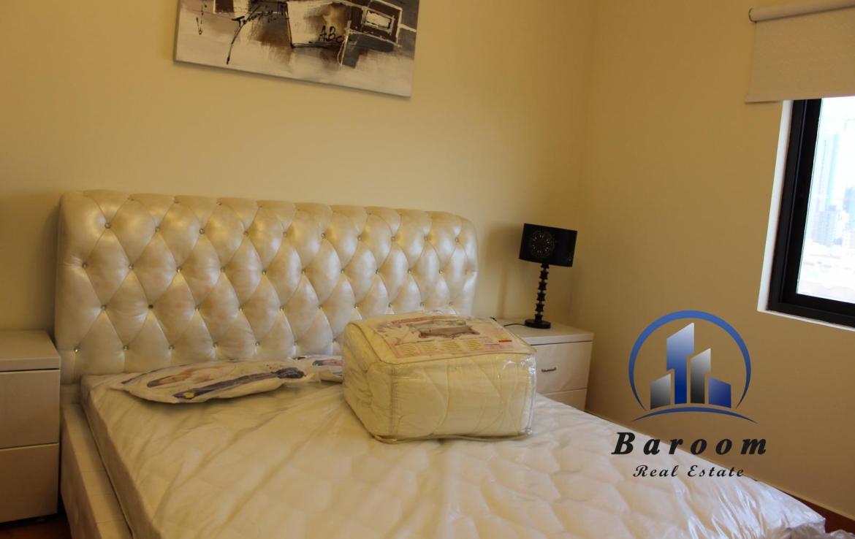 Bright Three Bedroom Apartment 4