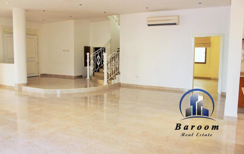 Two-story Villa Hamala 9