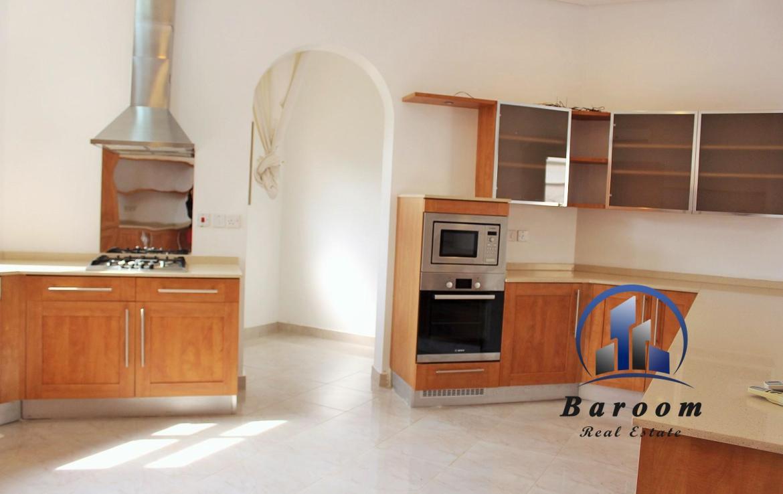 Two-story Villa Hamala 6