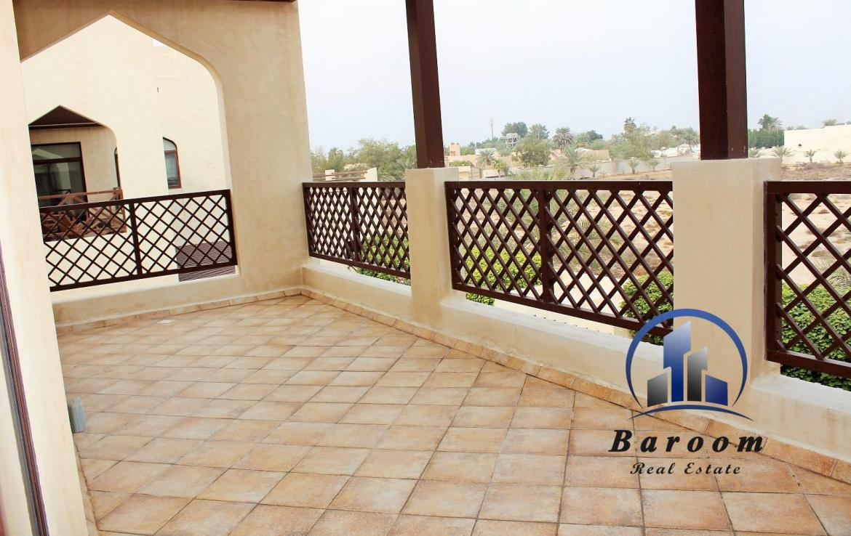 4 Bedroom Villa Hamala 7