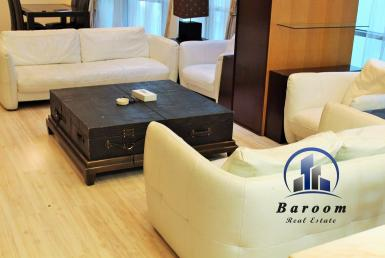 Three Bedroom Luxury Apartment