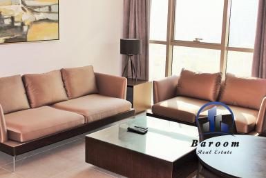 Bright 2 Bedroom Flat Juffair