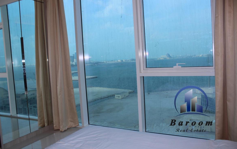 Luxury One Bedroom Flat 6