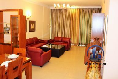 Luxury Two Bedroom Flat 1