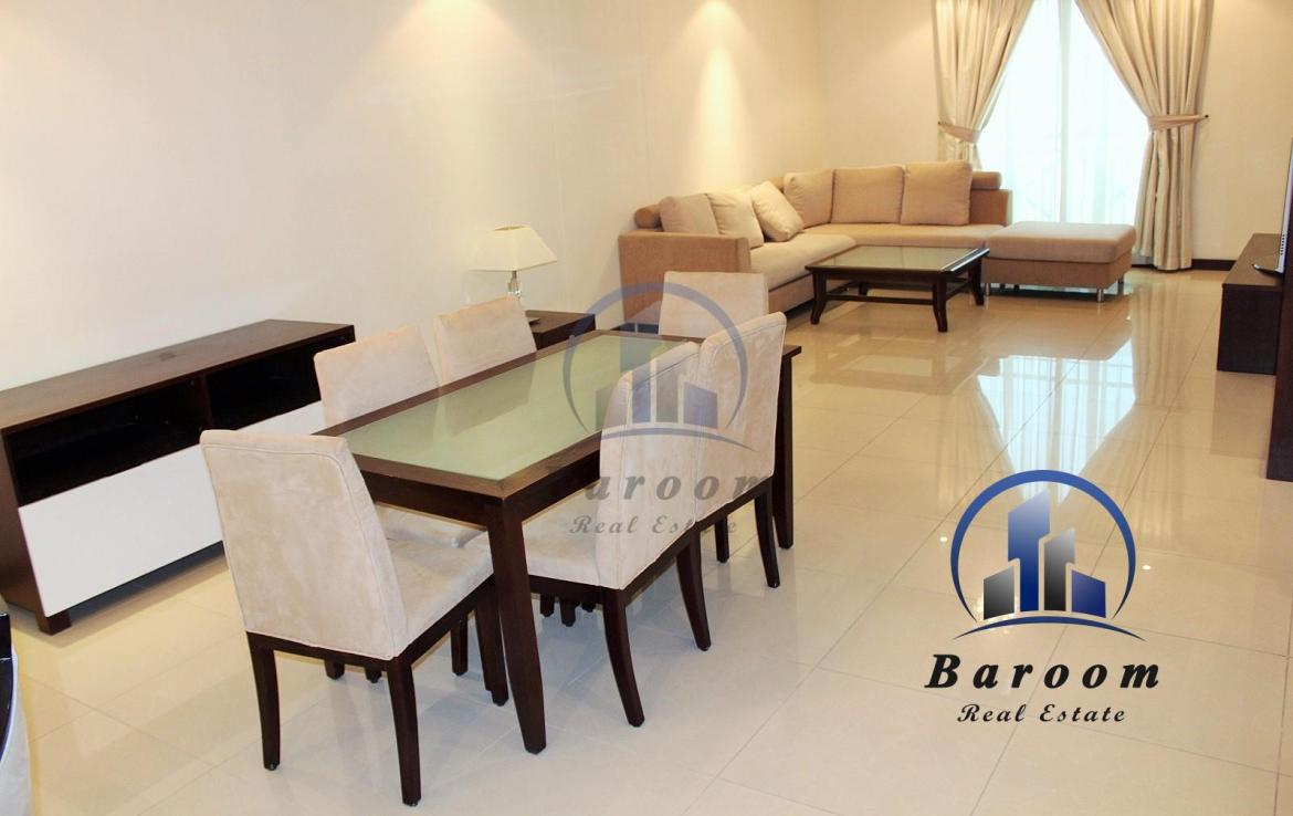Magnificent Two Bedroom Apartment 2
