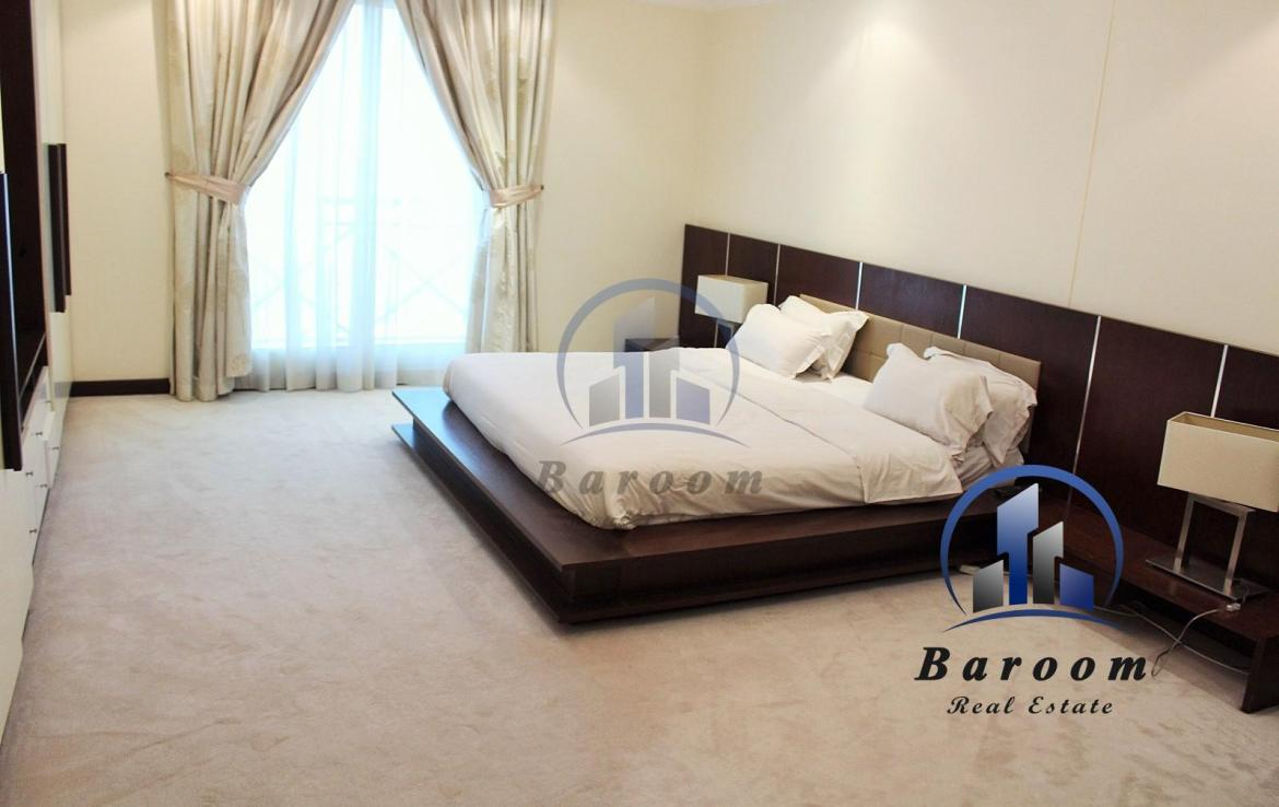 Magnificent Two Bedroom Apartment 5