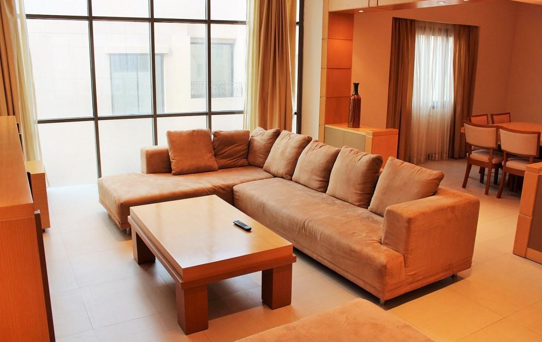2 Bedroom Apartment Juffair