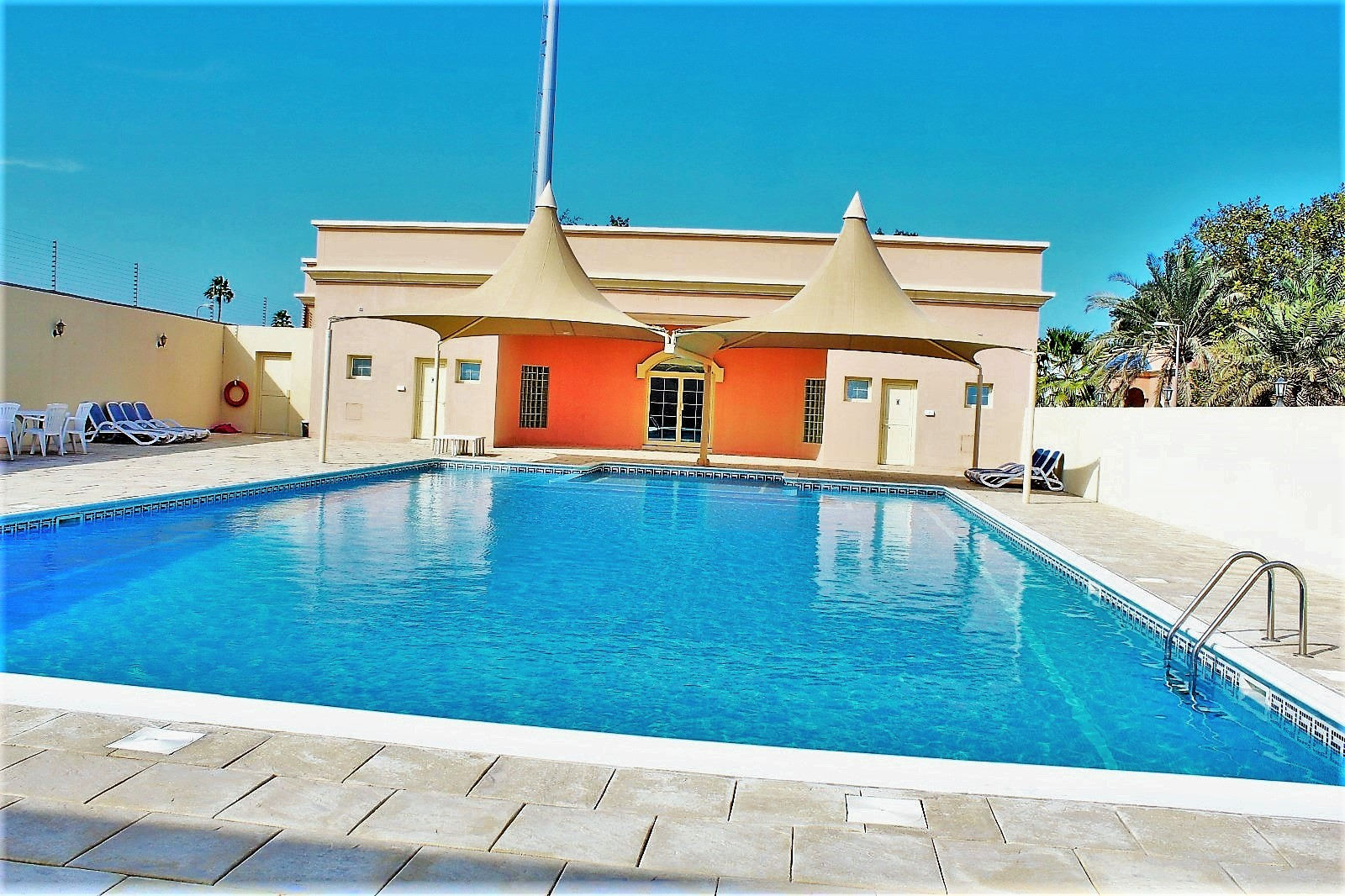 Baroom Real Estate- Exotic 4 Bed Villa with Huge Own Green Yard