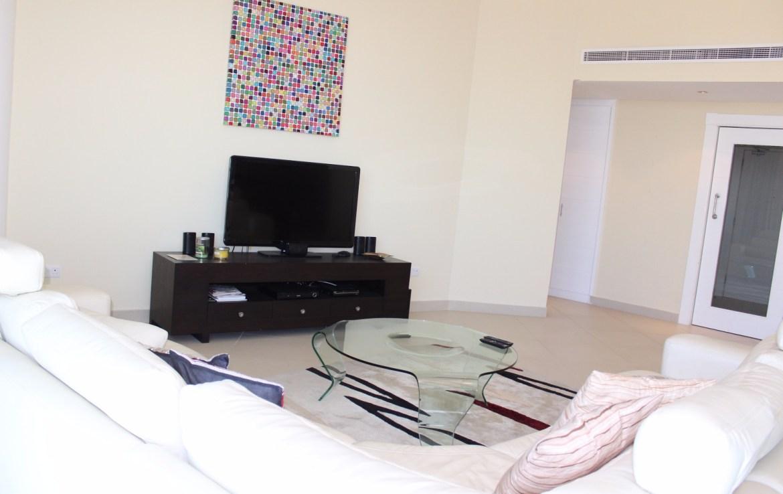 Spacious 2 Bedroom Apartment 3
