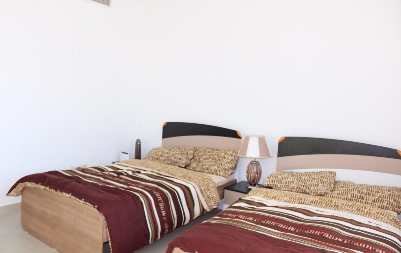 Spacious 2 Bedroom7Apartment