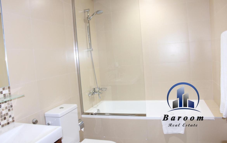 Superb One Bedroom Luxury Apartment 11