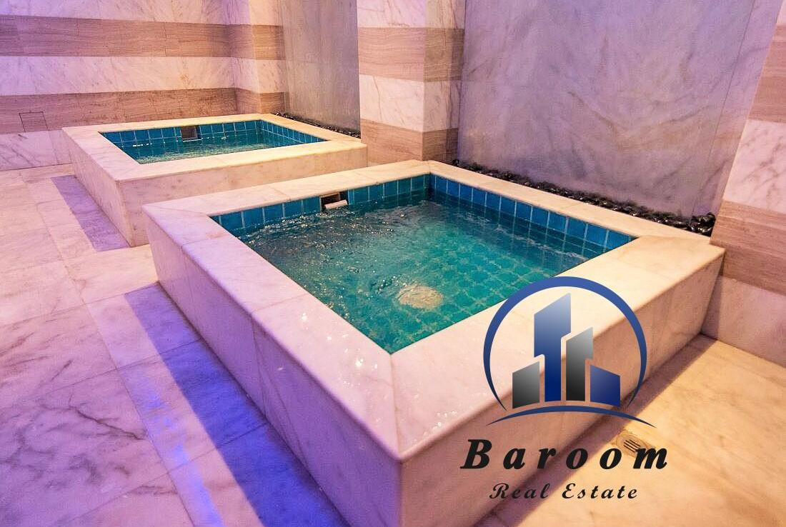 Superb One Bedroom Luxury Apartment 8