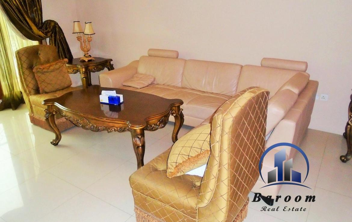 Charming Two Bedroom Apartment 1