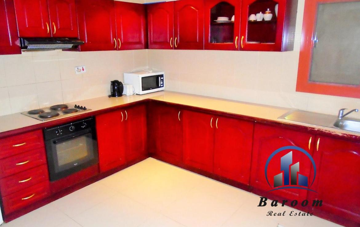 Charming Two Bedroom Apartment 2