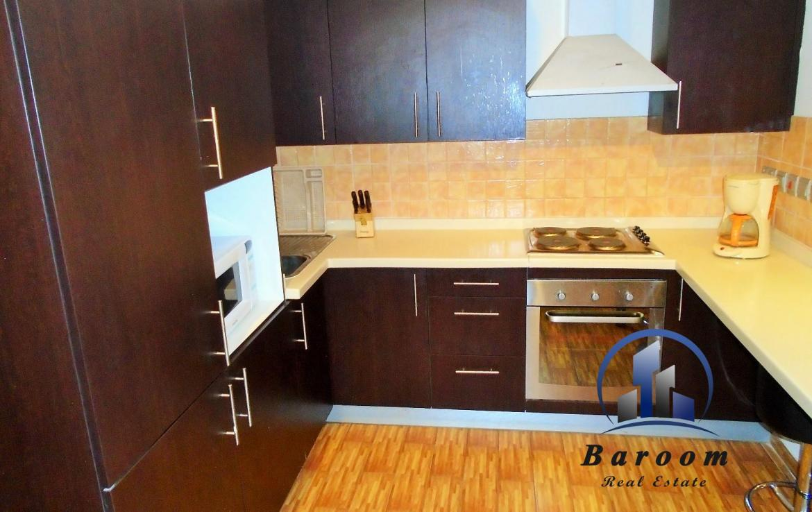 Inviting Two Bedroom Apartment 3