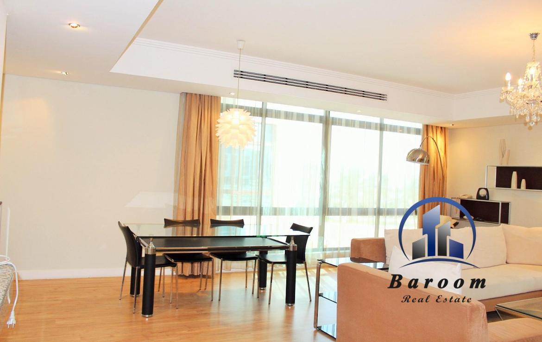 2 Bedroom Apartment in Seef 4