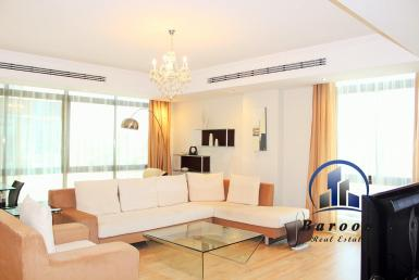 2 Bedroom Apartment in Seef