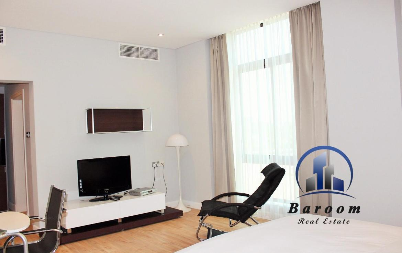 2 Bedroom Apartment in Seef 7