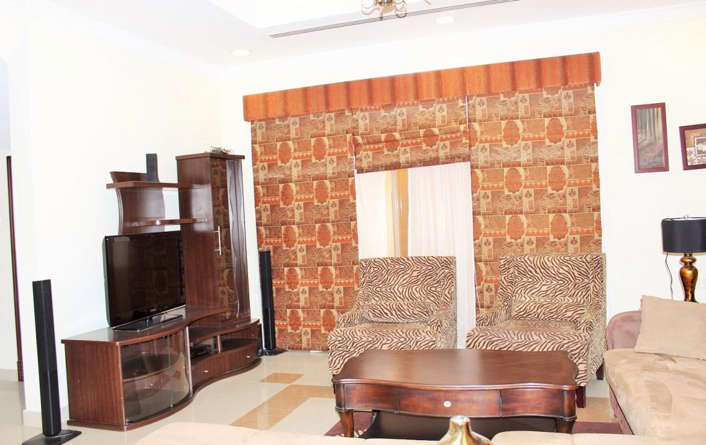 3 -story Villa Saar 9
