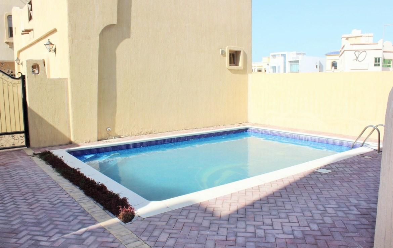 3 -story Villa Saar 10