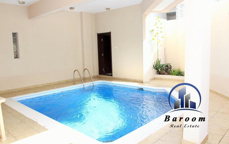 Brand new Apartment Saar 8