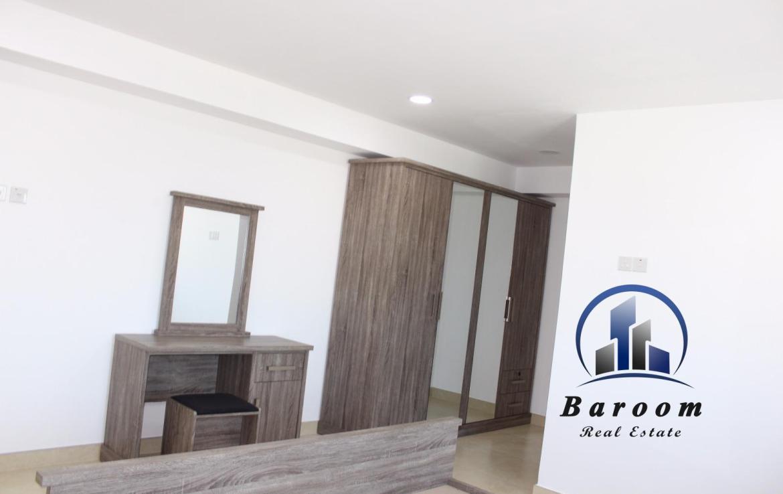 Brand new Penthouse Saar 7