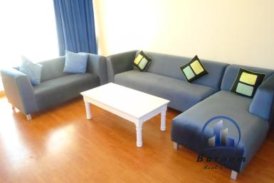 2 Bedroom Apartment Mahooz 1