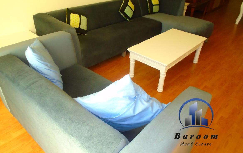 2 Bedroom Apartment Mahooz