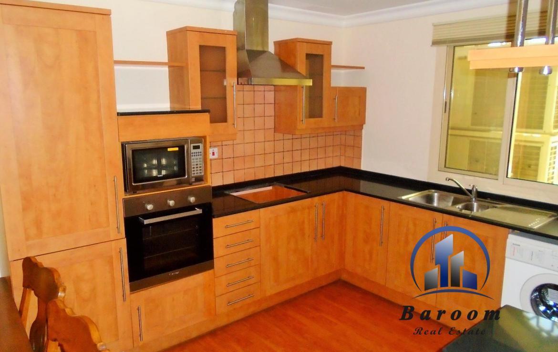 2 Bedroom Apartment Mahooz 2