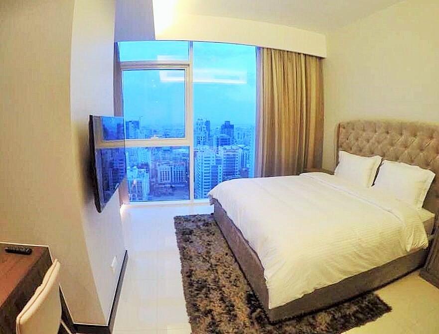 Luxury 3 Bedroom Apartment 6