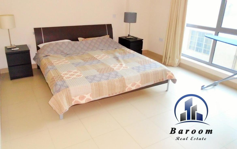 Cosy 2 Bedroom Apartment 5
