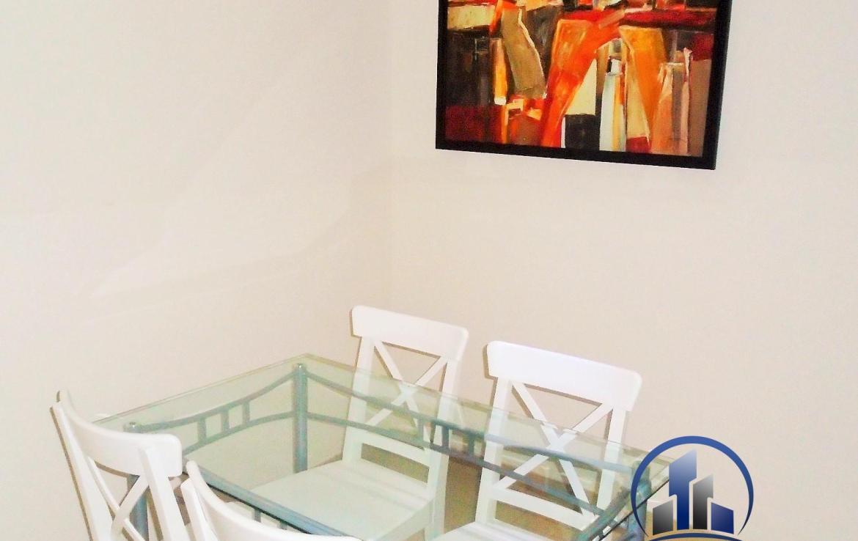 Cosy 2 Bedroom Apartment 3