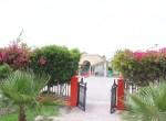 Single Storey Villa