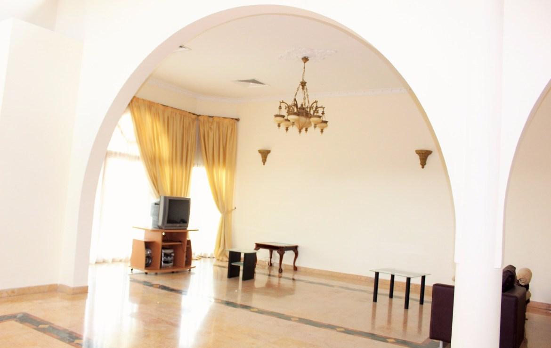 Single Storey Villa 1
