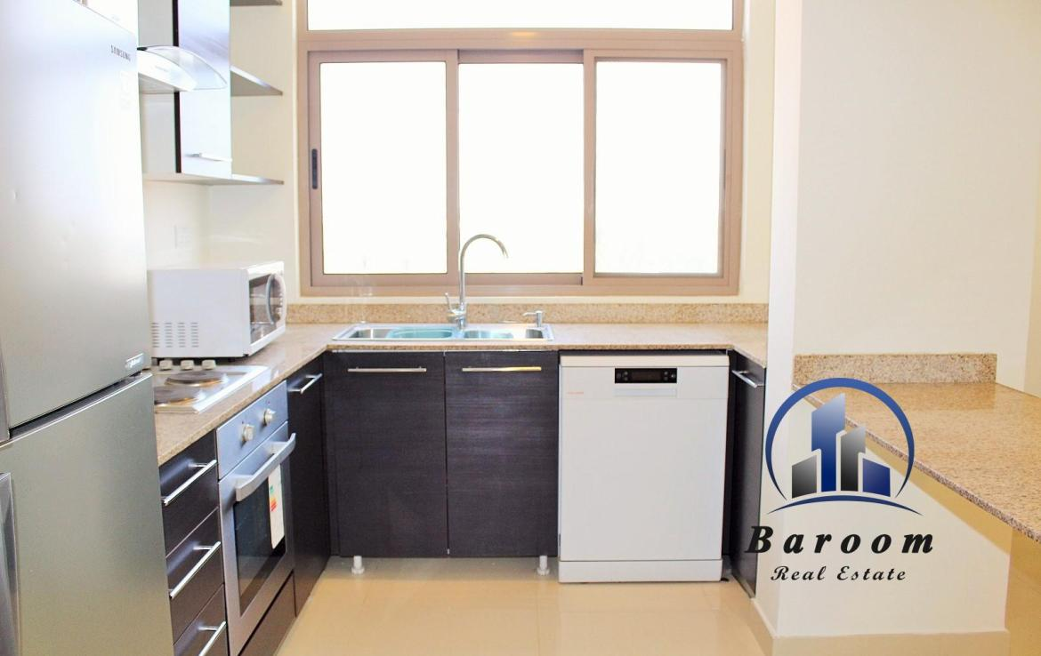 Spacious Two Bedroom Apartment 3