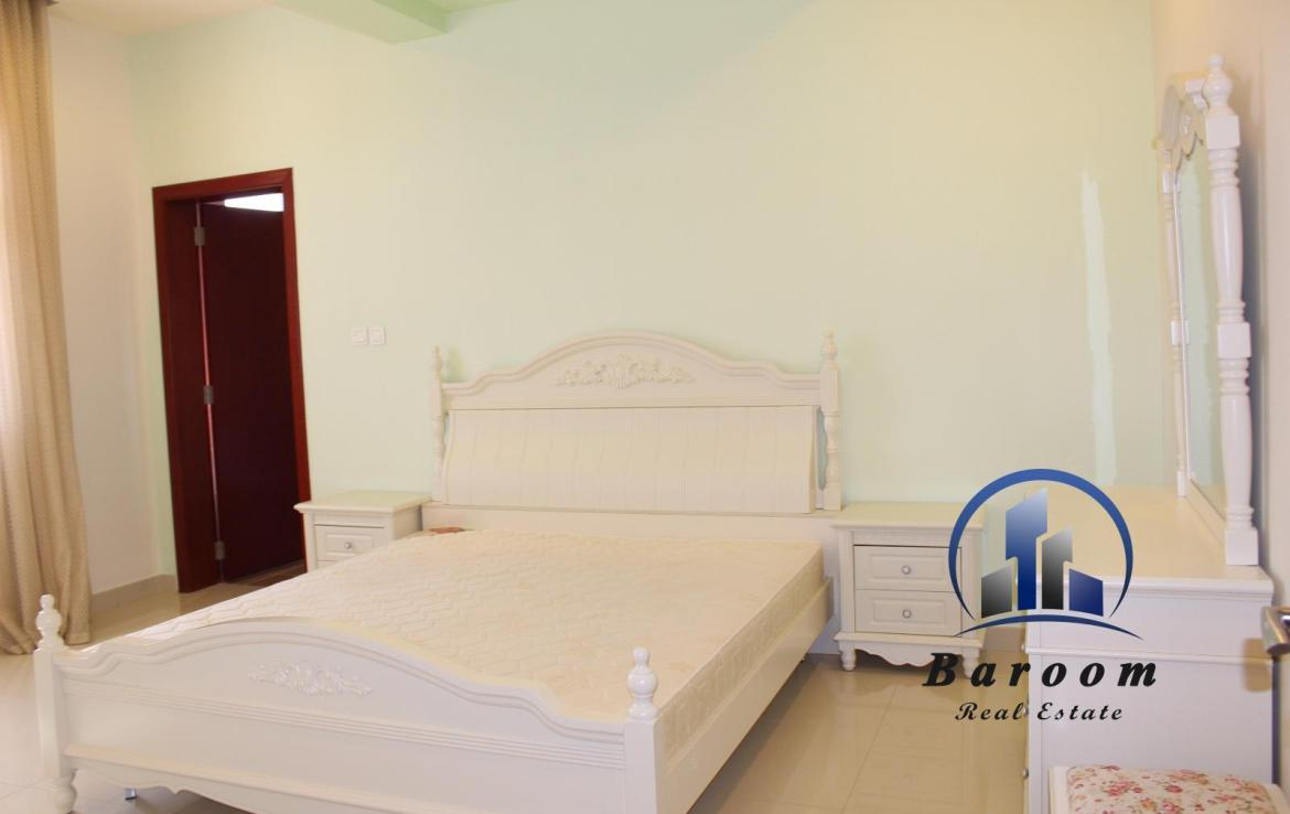 Spacious Two Bedroom Apartment 6
