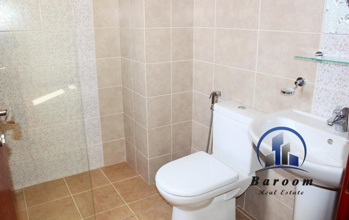 Spacious Two Bedroom Apartment 9