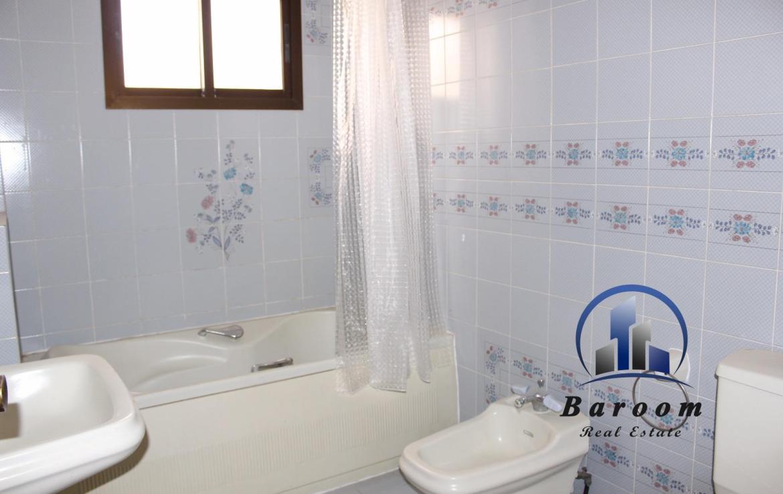 Five Bedroom Semi Furnished Villa 12